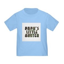 Papa's Little Hunter T