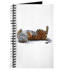 Tiger Journal