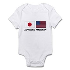 Japanese American Infant Bodysuit