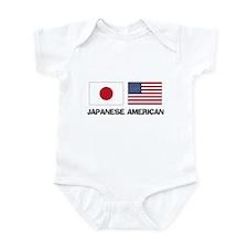 Japanese American Onesie