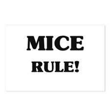 Mice Rule Postcards (Package of 8)