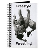 Wrestling Journal