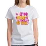 Look Beyond 1.2 (AUTISM) Tee