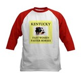 kentucky derby gifts t-shirts Tee
