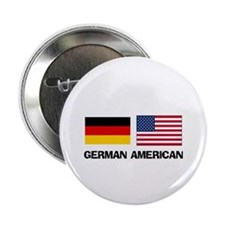 "German American 2.25"" Button"