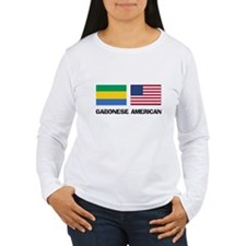 Cute Gabonese travel T-Shirt