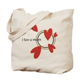 MOM'S Tote Bag