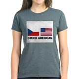 Czech American Tee