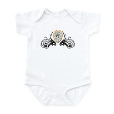 The Cruciatus Curse Infant Bodysuit