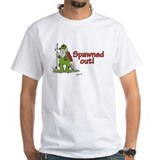 Spawned Out tshirt