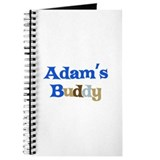Adam's Buddy Journal