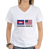Cambodian American Shirt