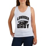 Cute Baby Women's Tank Top