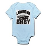 Cute Lowrider Infant Bodysuit