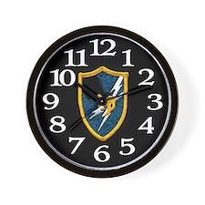 ASA Wall Clock
