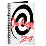 I'm Legal 21 Journal