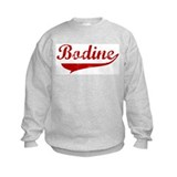 Bodine (red vintage) Sweatshirt