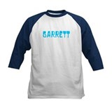 Garrett Faded (Blue) Tee