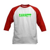 Garrett Faded (Green) Tee