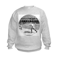 Baseball Jumper Sweater