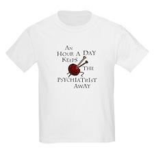 An Hour A Day... T-Shirt