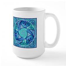Celtic Planet Mug