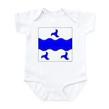 Trimaris Ensign Infant Bodysuit