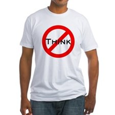 Cool Free thinking Shirt