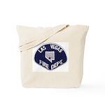 Las Vegas FD Tote Bag