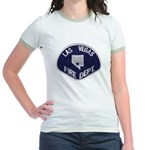 Las Vegas FD Jr. Ringer T-Shirt