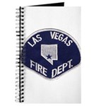Las Vegas FD Journal