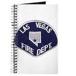 Las Vegas FD Journal