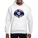 Las Vegas FD Hooded Sweatshirt