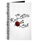 Knit Wit Club Journal