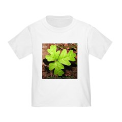 Poison Oak Toddler T-Shirt