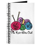 Knit Wits Club Journal