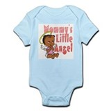 Mom's Angel BF Infant Bodysuit
