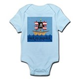 Poop Deck Onesie