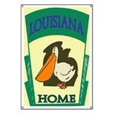 Louisiana Home Banner