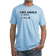 Mother Life Goals Shirt