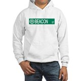 &quot;Beacon Street&quot; Hoodie