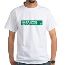 """Beacon Street"" Shirt"