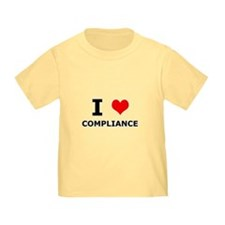 I (heart) Compliance T