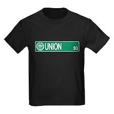 """Union Square"" T"
