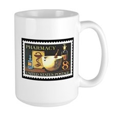 Pharmacy Coffee Mug