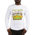 Look Who's Over The Hill Long Sleeve T-Shirt