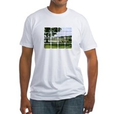 "fcp ""ducks on the pond"" Shirt"