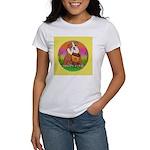 Howdy Dude English Bully Women's T-Shirt