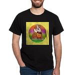 Howdy Dude English Bully Dark T-Shirt