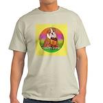 Howdy Dude English Bully Light T-Shirt